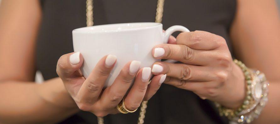 Séchage express pour vos ongles !