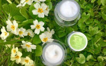 Comment composer soi-même une crème naturelle pour soin du visage ?
