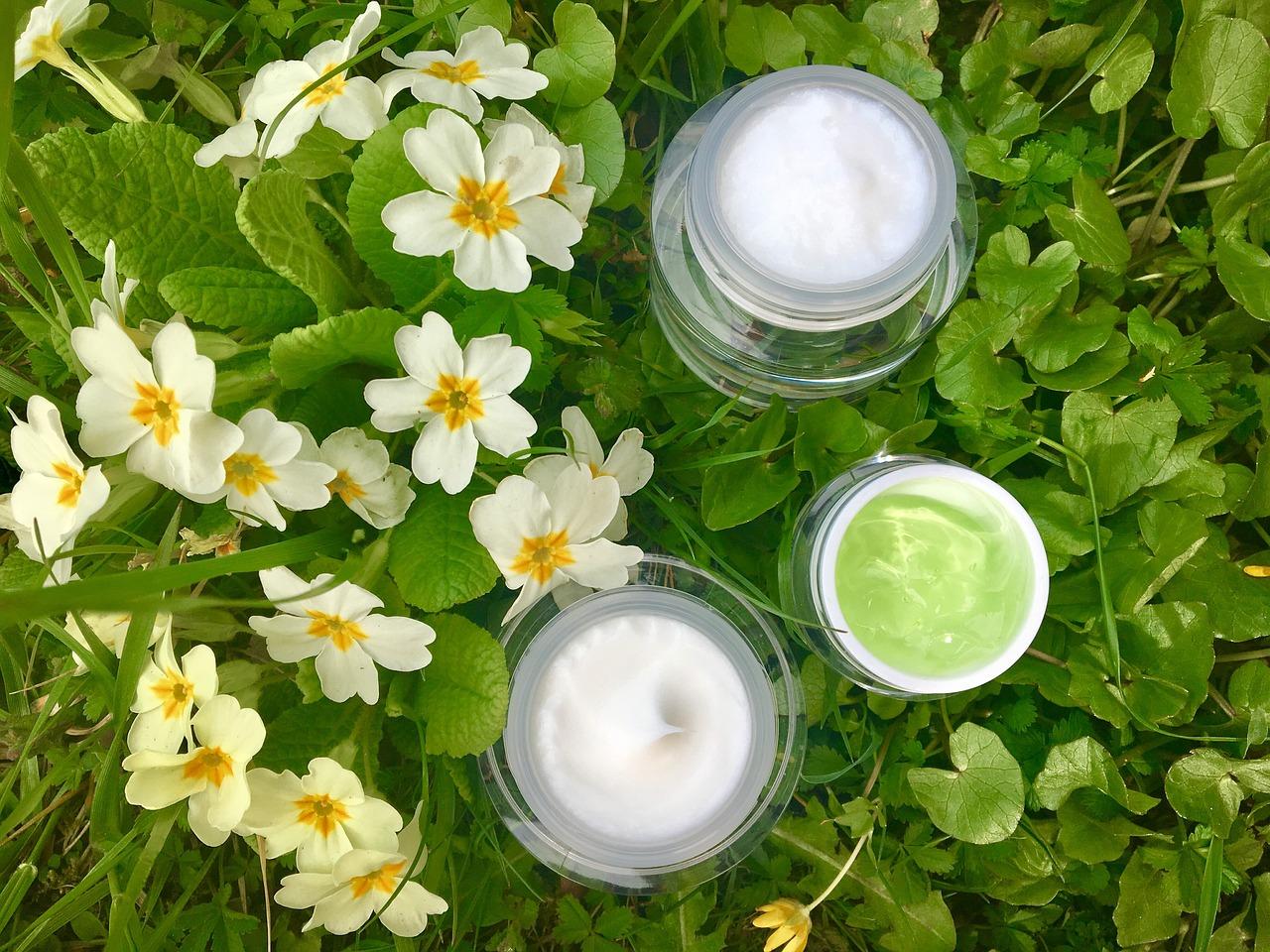 Comment composer soi-même une crème naturelle pour soin du visage